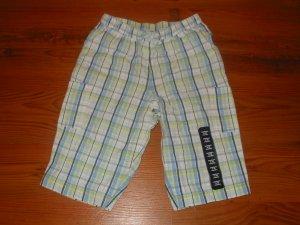 NWT Baby Gap Plaid Pants