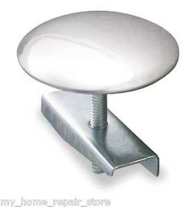 """FREE S&H! POLISHED CHROME KITCHEN SINK FAUCET SPRAYER 1+3/4"""" HOLE COVER CAP"""
