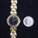 Jaccard Ladies Watch, Gold, France, Quartz