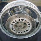 Front Wheel Assy, 1984-86 Kawasaki Ninja 900 900cc ZX900 ZX900-A2 41073-1299-J9
