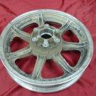 "Used Rear Wheel 16"" x 3"", 1978-80 Yamaha XS650, 2M0-25338-20-00"