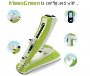 MG-3500 (Mesogreen)