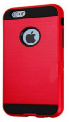 Apple iPhone 6/6s Protective Case Tough Red