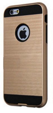 Apple iPhone 6/6s Protective Case Tough Gold