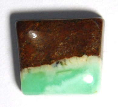 Bio Chrysoprase gemstone top quality cabochons 100% natural gemstone .