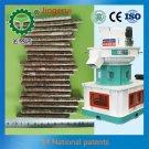 Jingerui customized grass pressing machine for sale