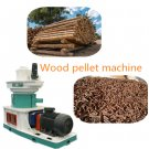 Kingoro customized wood flour granulator manufacturers China
