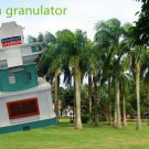 High yield palm granulator factory price in Thailand ---Kingoro