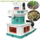 1.5t/h sugarcane bagasse pellet mill for sale Kingoro