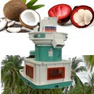 3t/h coconut pelletizer for sale America kingoro