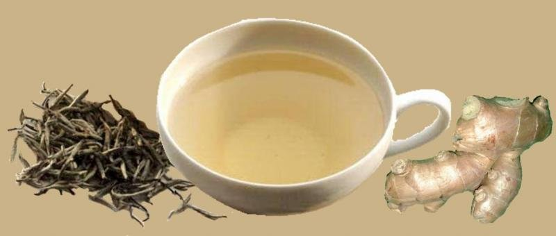 Natural White Tea & Ginger Cream Soy & Shea Butter Body Lotion 16 Oz