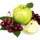 All Natural Apple Cherry Scented Shampoo 2 Oz