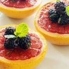 All Natural Blackberry Grapefruit Scented Shampoo 16 Oz