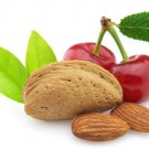 All Natural Cherry Almond Scented Shampoo 2 Oz