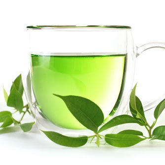 All Natural Green Tea Cucumber Scented Shampoo 2 Oz