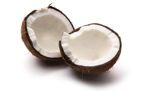 All Natural Honey Coconut Scented Shampoo 16 Oz