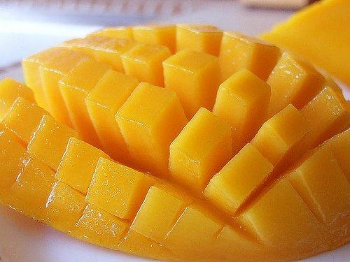 All Natural Honey Mango Scented Shampoo 16 Oz