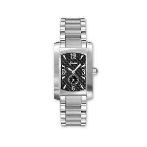 BELAIR Ladies Fine A4289W/B Swiss Luxury Quartz Sapphire Crystal USA Made $495 W