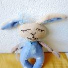 Rag Doll Bunny Bibi