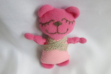 Rag Doll Kitty Tiki