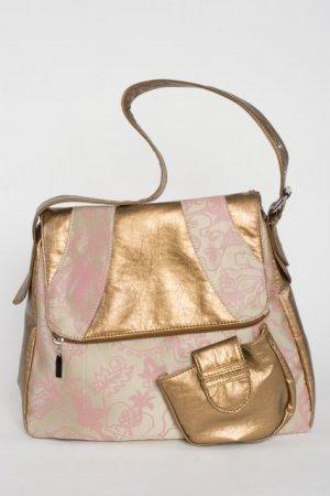 amykathryn VEGAN Freesia Bronze Messenger handbag/Tote  SALE