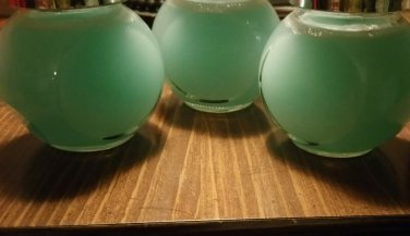 Blue Hawaiian Bubble Bath