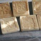 Brown Sugar/Oatmeal Face-Body Bar