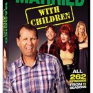 (BRAND NEW) Married With Children - The Complete Series m22