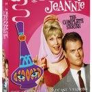 (BRAND NEW) I Dream of Jeannie - Complete Series M25