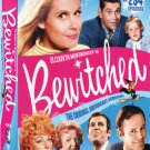 (BRAND NEW) Bewitched - Complete Series M27