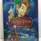 (BRAND NEW) Peter Pan (DVD, 2007, 2-Disc Set, Platinum Edition) M28