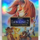 (BRAND NEW) The Lion King 2: Simba's Pride - Special Edition (DVD, 2004, 2-Disc Set) m29