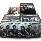 (Brand New) The Walking Dead: Season 6 Sixth (DVD, 2016) M35
