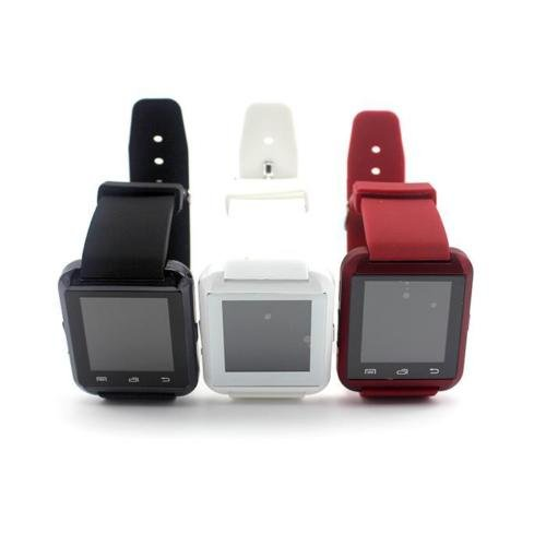 3x Touch Screen Bluetooth WristWatch Smart Watch For iPhone Android Samsung