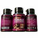 Women Libido Boost Arousal Climax Female Enhancement Pill