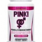 2 Bottles Female Enhancement Pill Libido Enhancer Aphrodisiac Herbal Supplement