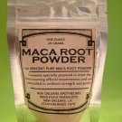 Maca Root Powder One Ounce
