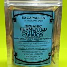 FO-TI ROOT**Capsules*Hair Growth and Rejuvenation*  FHJ