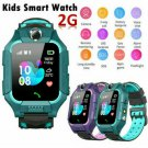 1 x 2G Sim Card for Kids Smart GPS Watch SOS Tracker - O2 Classic Sim Card PAYG