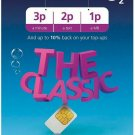 O2 CLASSIC SIM CARD - Last Few! | Classic Tariff now discontinued by O2