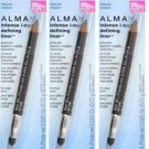 3X ALMAY INTENSE I-COLOR DEFINING LINER FOR BLUE EYES  CHARCOAL # 032 NEW BOXED