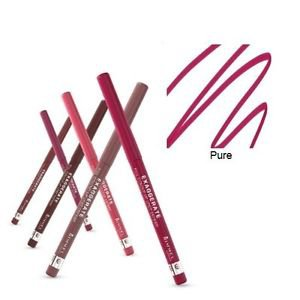 15X RIMMEL LONDON EXAGGERATE FULL COLOUR LIP LINER 005 PURE NEW SEALED