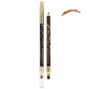 Lancome Le Crayon Khol Waterproof Eye Pencil  CHATAIGNE LOT OF 10 LINERS