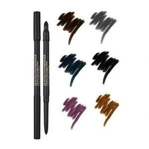 3X Lancome Le Stylo Long Lasting EYELINER  WATERPROOF MINUIT LOT OF 3 LINERS