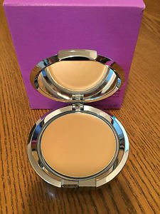 2X CHANTECAILLE REAL SKIN TRANSLUCENT MAKEUP COMPACT WARM .38 oz. NEW/BOXED