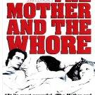 La Maman et la Putain aka The Mother and the Whore 1973
