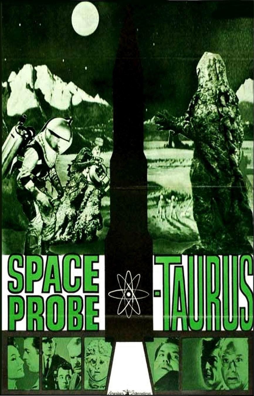 space probe taurus - HD866×1350