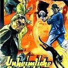 Unheimliche Geschichten aka Tales of the Uncanny aka Living Dead 1932