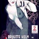 Alraune aka A Daughter of Destiny aka Unholy Love 1928  Brigitte Helm