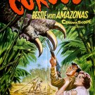 Curucu Beast of the Amazon 1956